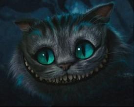 Ну очень характерный кот!